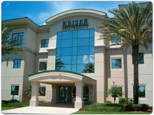 Keiser University Online >> COMPUTER MASALA: Keiser University
