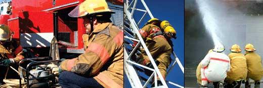 Keiser University Online >> Online Associate Degree in Fire Science | Keiser University