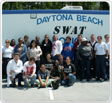Daytona Mock Trial