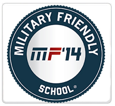G.I. Job 210 Military Friendly Schools