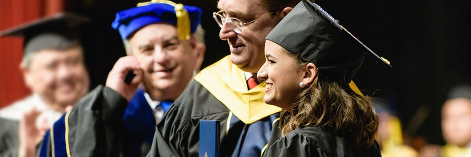 Watch the Live Stream of the KU Statewide Graduation!
