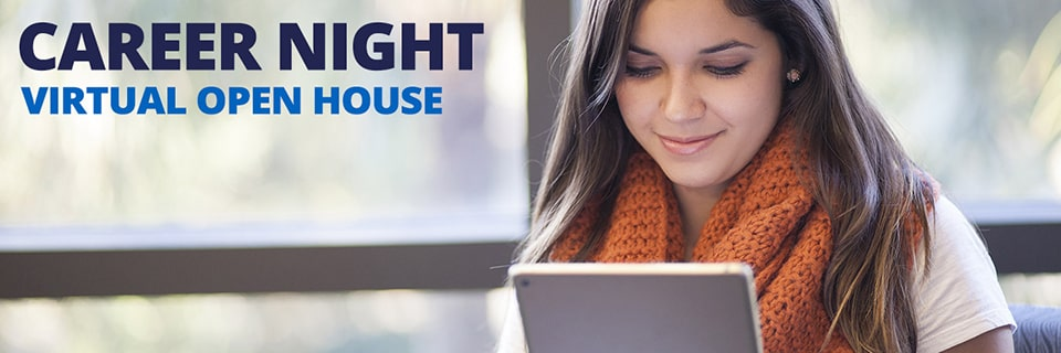 Register for Our Virtual Open House!