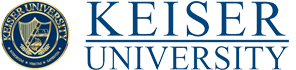 Keiser University Seal