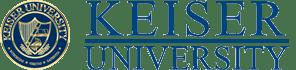 Keiser University Seal