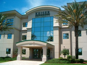 Keiser University Sarasota Campus