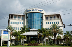 Colleges in Tampa FL