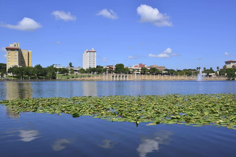 Colleges in Lakeland Florida Lakeland