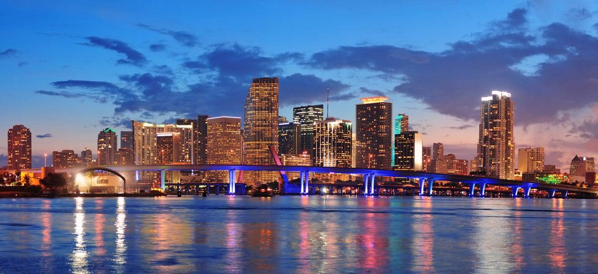 Colleges in Miami, Fl - Miami Campus - Keiser University