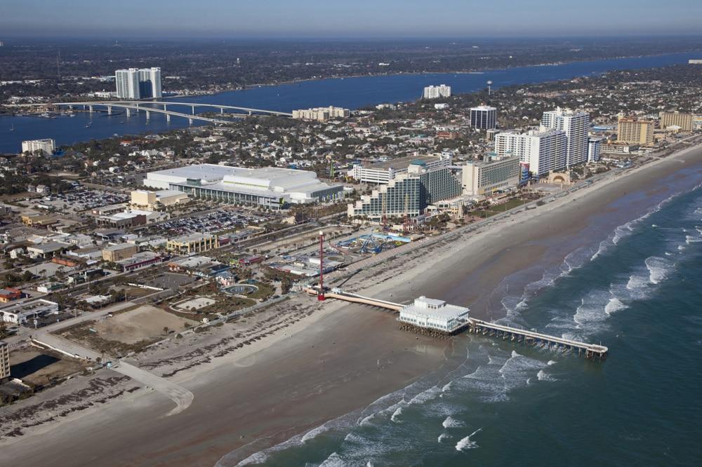 Colleges In Daytona Beach Fl Keiser University