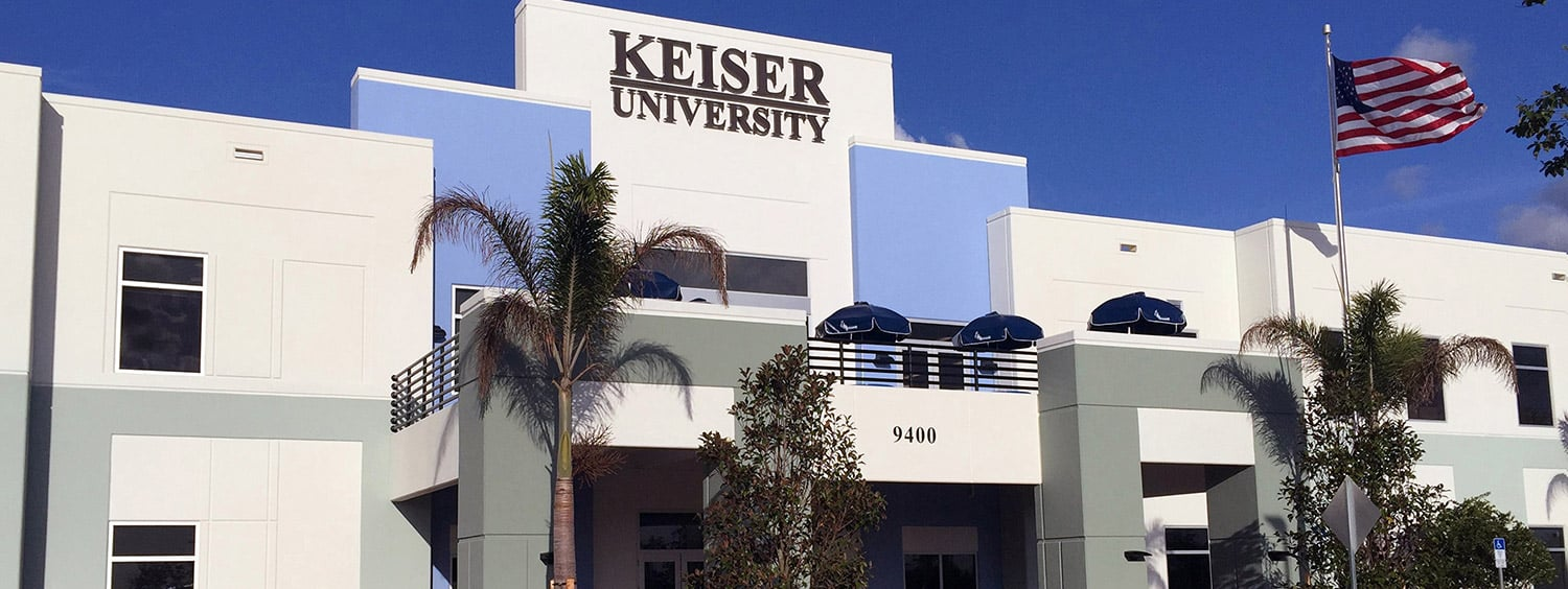 Keiser University Email >> Colleges In Port St Lucie Fl Port St Lucie Campus