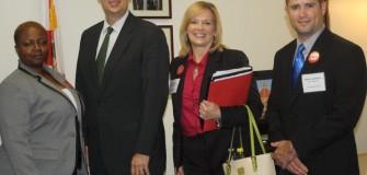 Senator+Joe+Negron+with+EU+and+KU+ICUF+Fellows