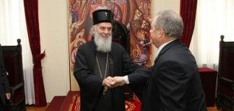 Visit to Serbia Jan. 31 2014 (12)