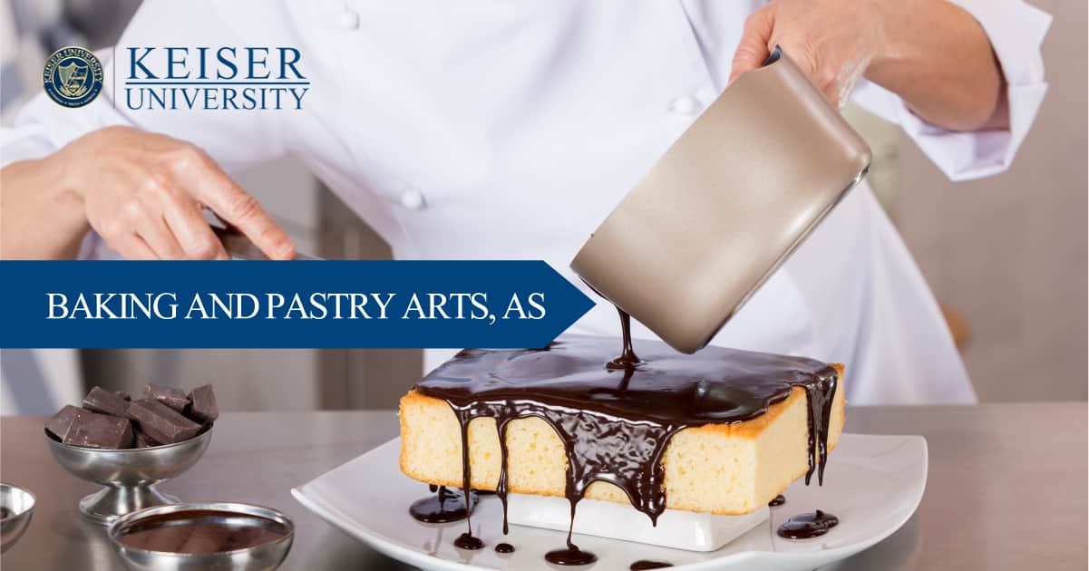 Baking and Pastry Degree, AS - Baking & Pastry School ...