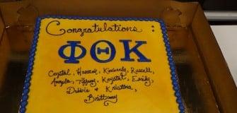 PTK April 2014 cake