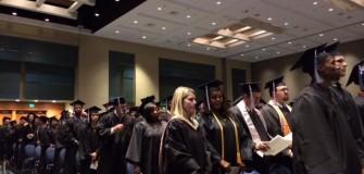 2014 WPB graduates