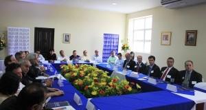 Caribbean Ambassadors May 2014 2