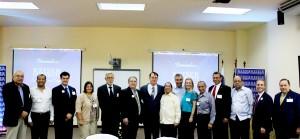 Caribbean Ambassadors May 2014