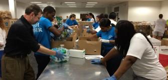 Feeding S Florida May 2014 warehouse