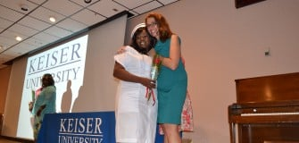 Nursing Pinning May 2014 2