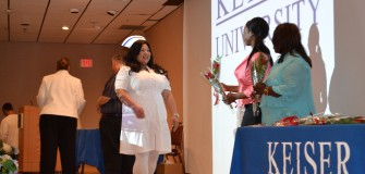 Nursing Pinning May 2014 3