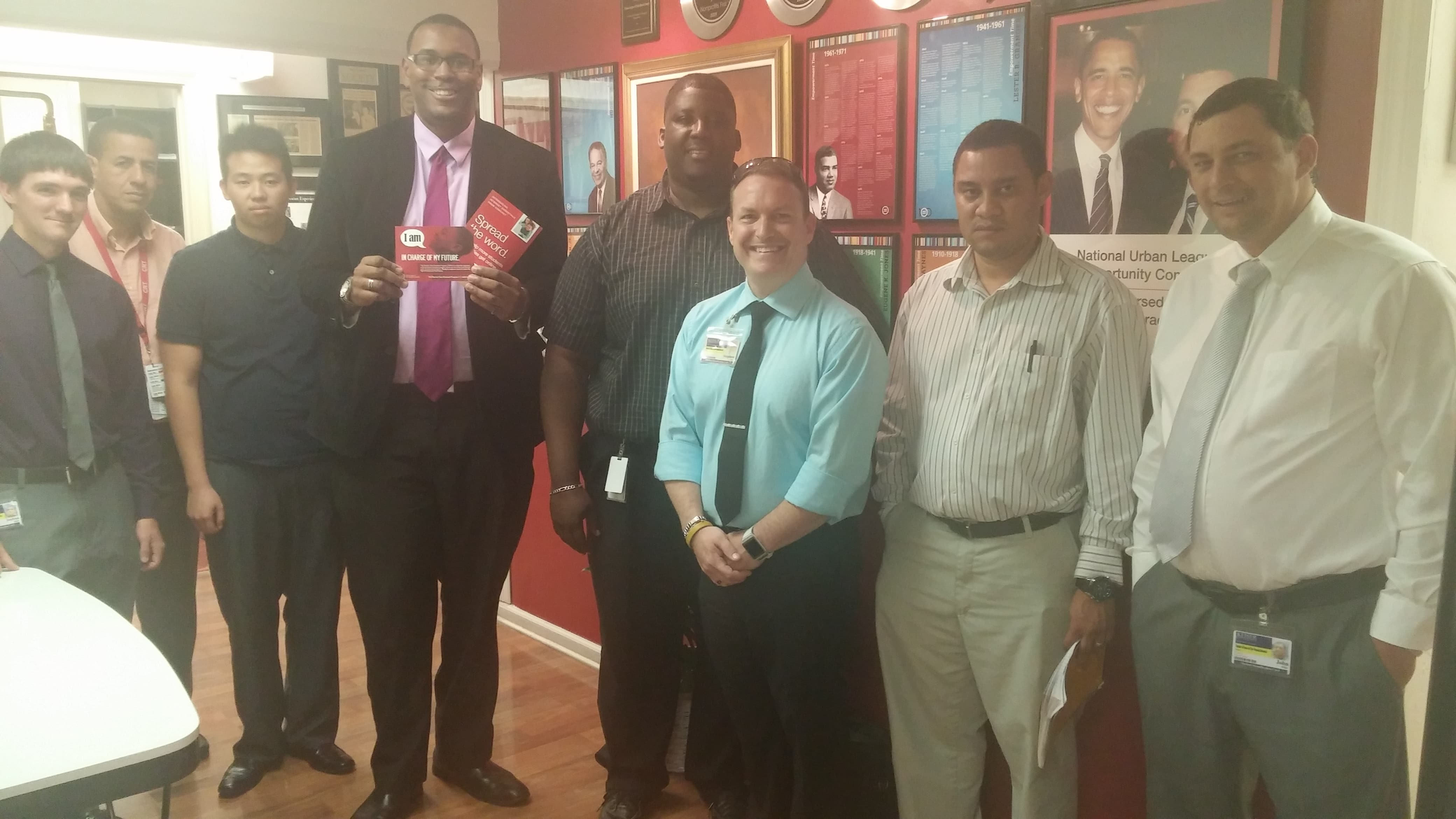 West Palm Beach IT Program Completes Technology Assessment of the Urban League