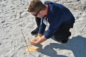 CST beach crime scene Oct. 2014 3