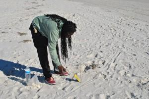 CST beach crime scene Oct. 2014 4