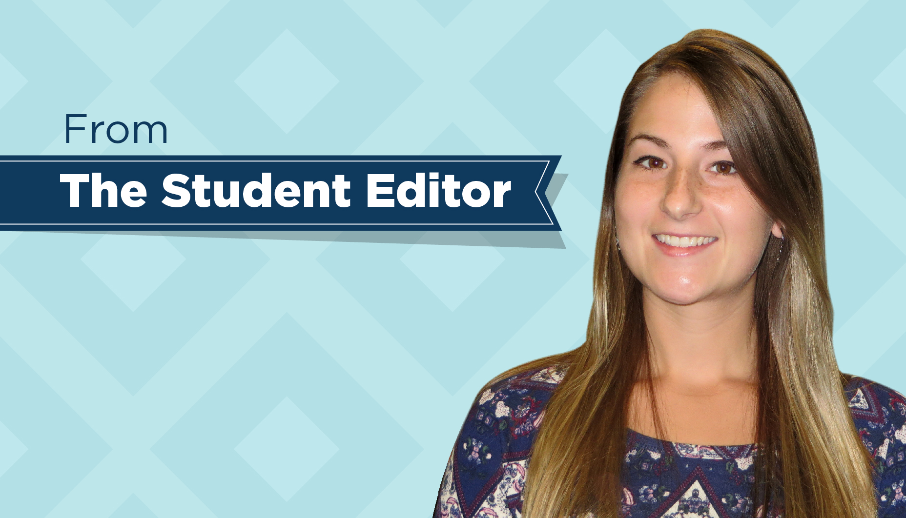 Meet the Student Editor for Eagle's Landing, Student Edition – Kayla Bianchi