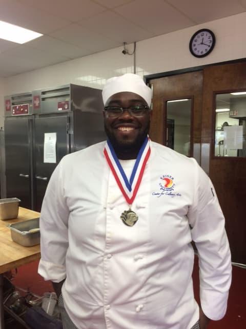 Culinary Throwdown in Tallahassee