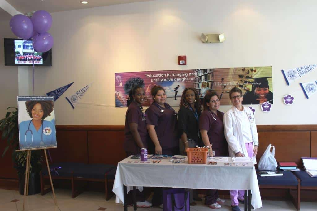 2014 Medical Assistant Week