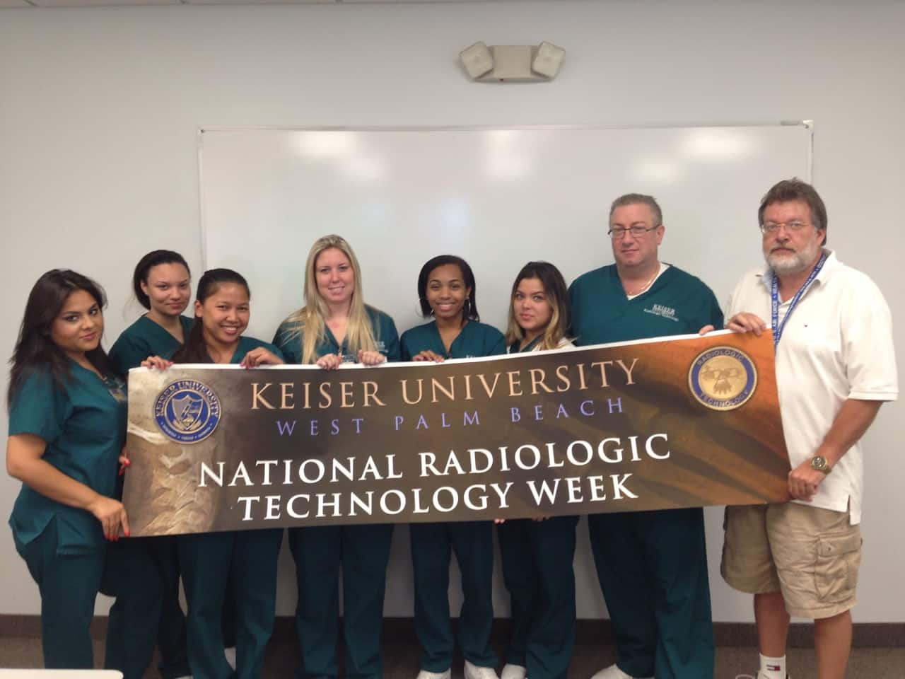 Radiologic Technology Week