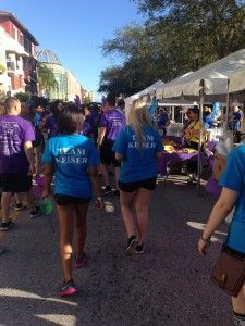 alzheimer's walk Oct. 2014 2