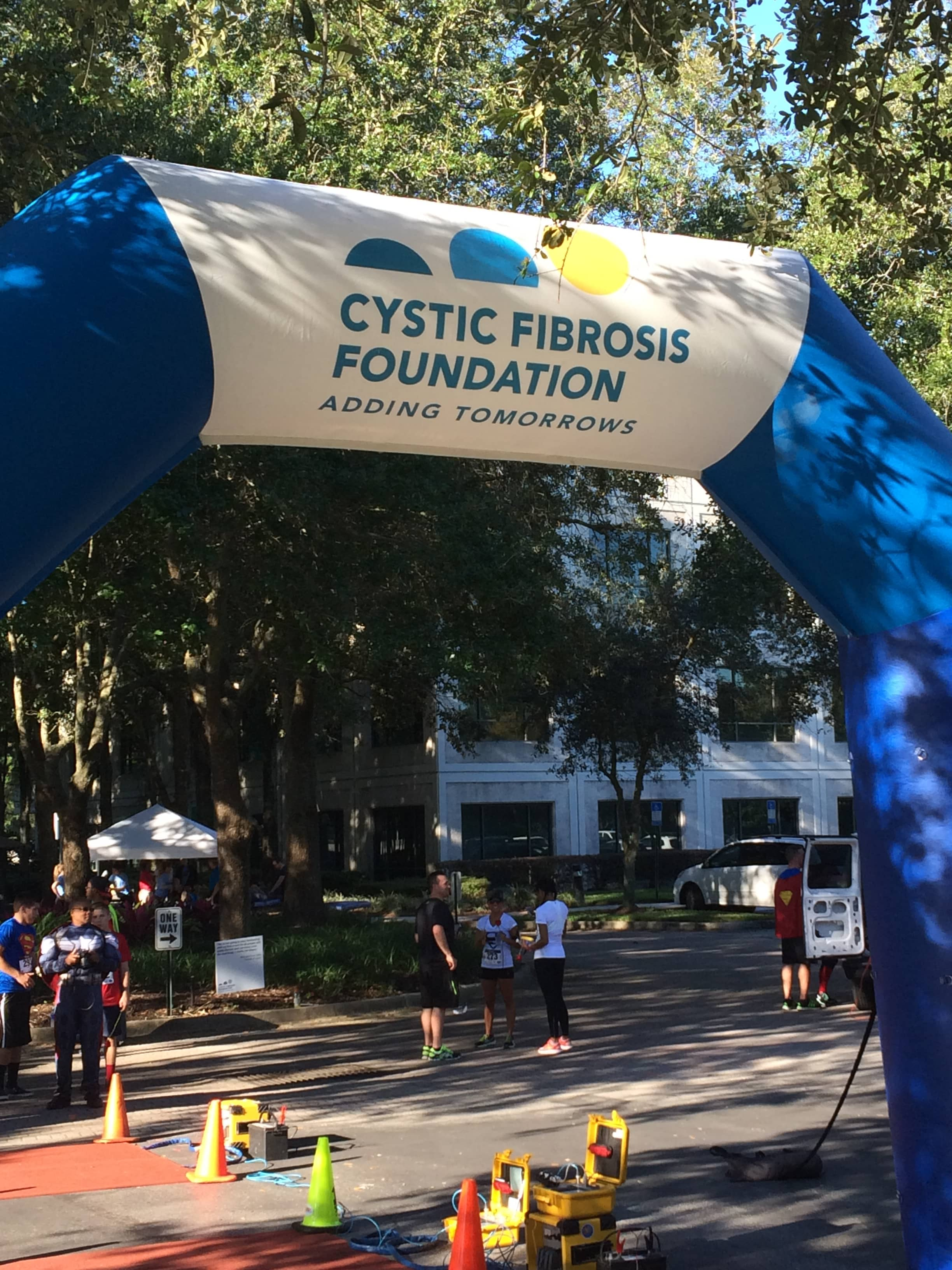 Jacksonville Makes Heroic Efforts For CFF