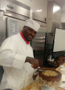 KU MLB advanced pastries class 2