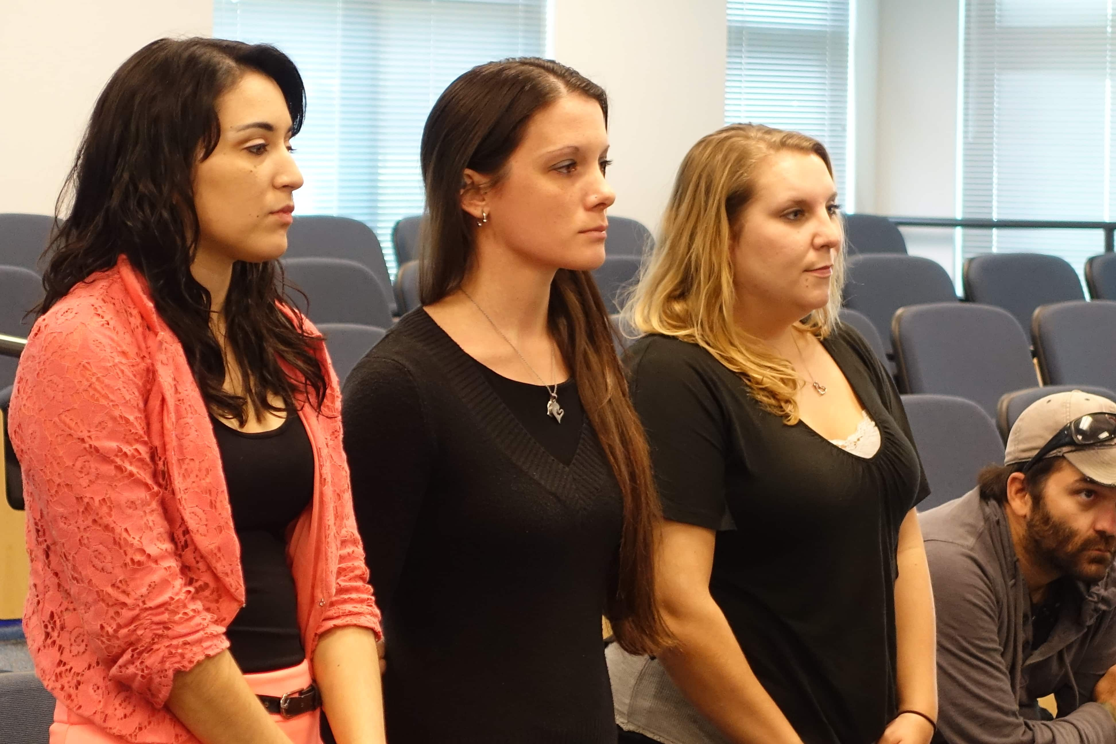 Alpha Phi Sigma Inducts New Members in Lakeland