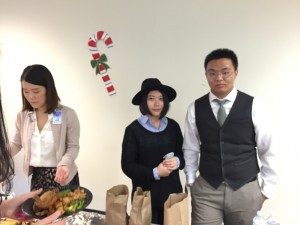 Intl student organization lunch Dec. 2014 (2)