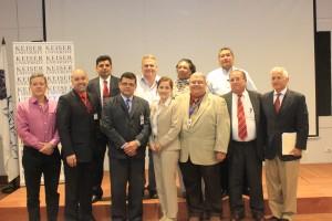 Nicaraguan Journal Dec. 2014