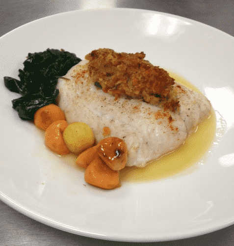 A Look Inside Sarasota's Center for Culinary Arts