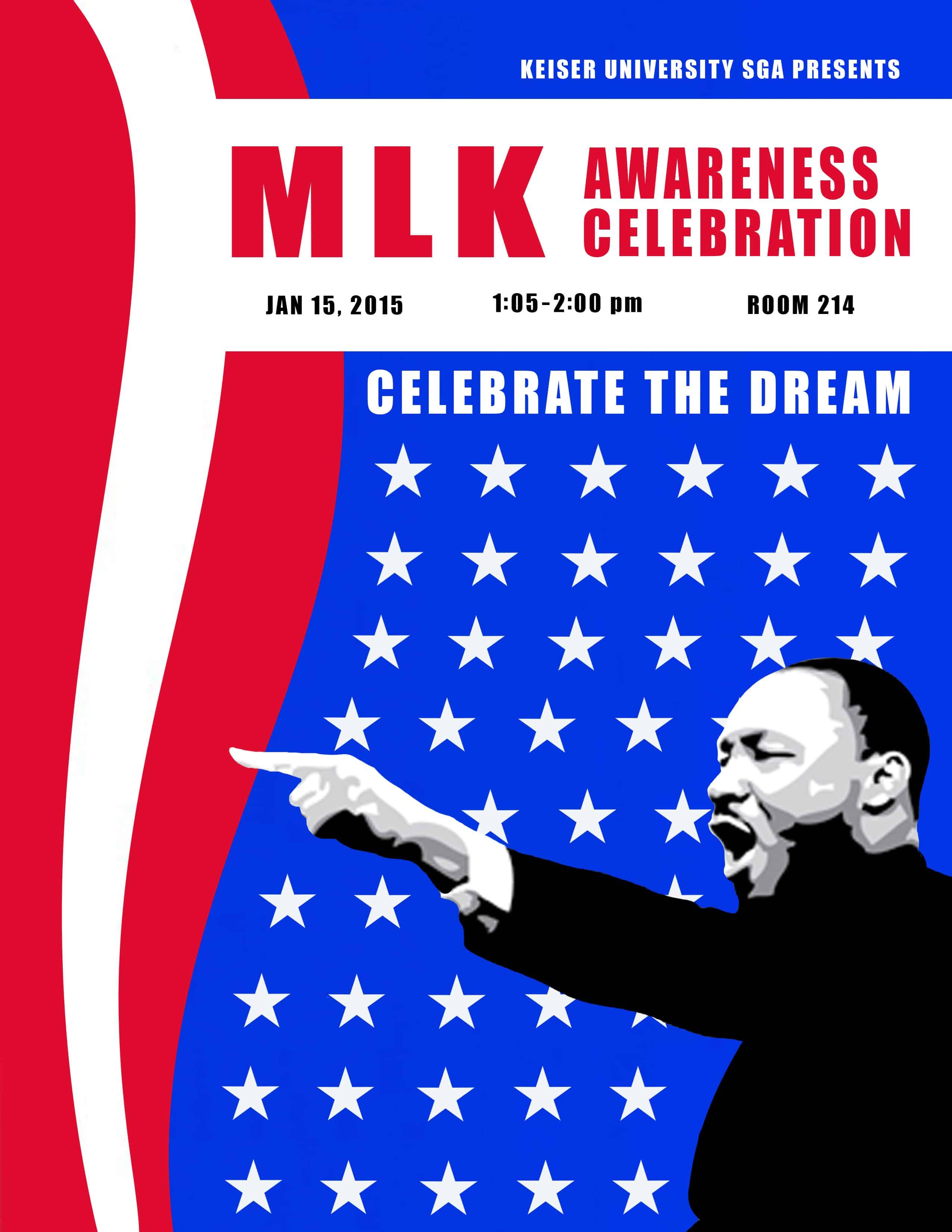 Tampa Celebrates Martin Luther King Jr. Day