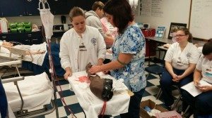 Nursing SIM lab Jan. 2015 (2)