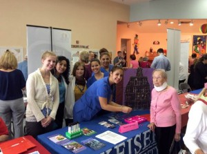 OTA DandN Senior Health Fair Jan. 2015 (3)