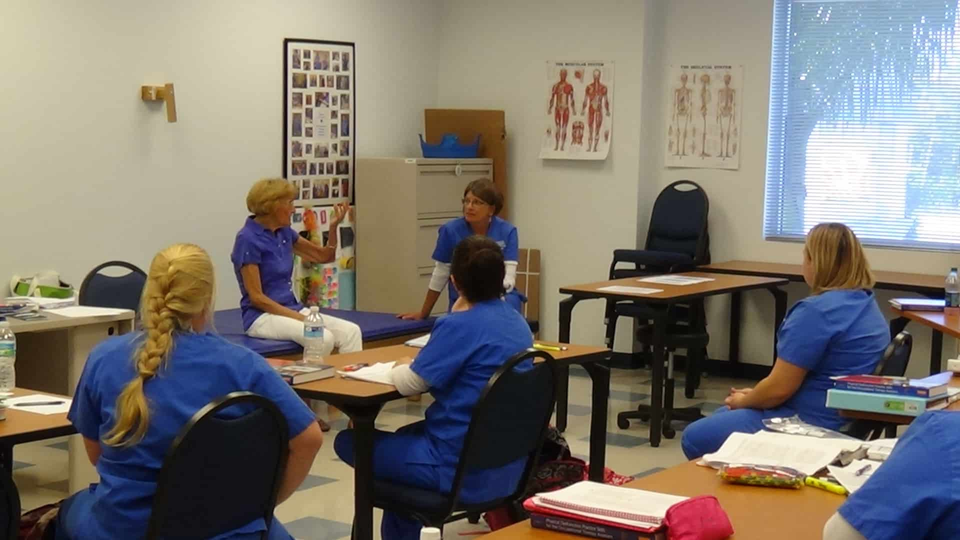A Mother's Experience With Rehabilitation in Ft. Myers