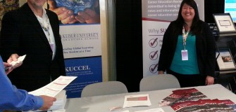 Center for Career Education and Leadership Nov. 2014