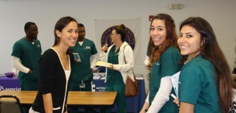Community Service Fair Feb. 2015 (3)