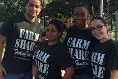 Farm Share June 2014