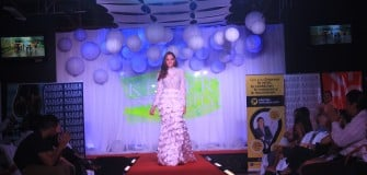Fashion show for charity Nov. 2014 3
