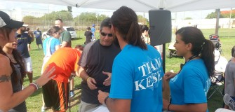 Great Strides Kick CF June 2014 2