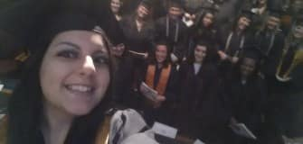 KU DAY Speech Selfie June 2014