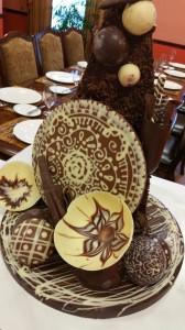 KU SAR Chocolate Sculpture3 (2)