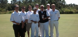 NCCGA Regionals second place Oct. 2014